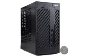 CUK AsRock DeskMini A300W Tiny Desktop